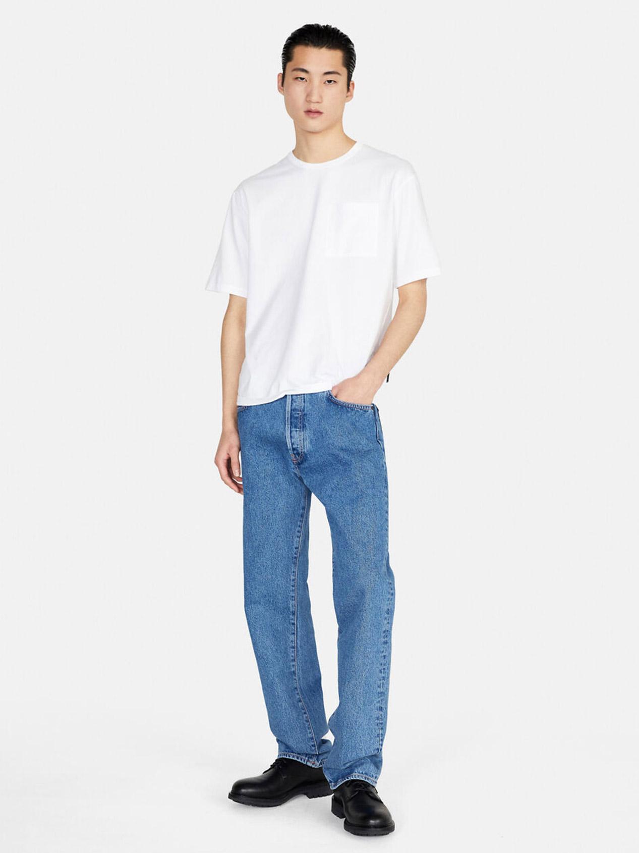 Men Jeans Regular Fit