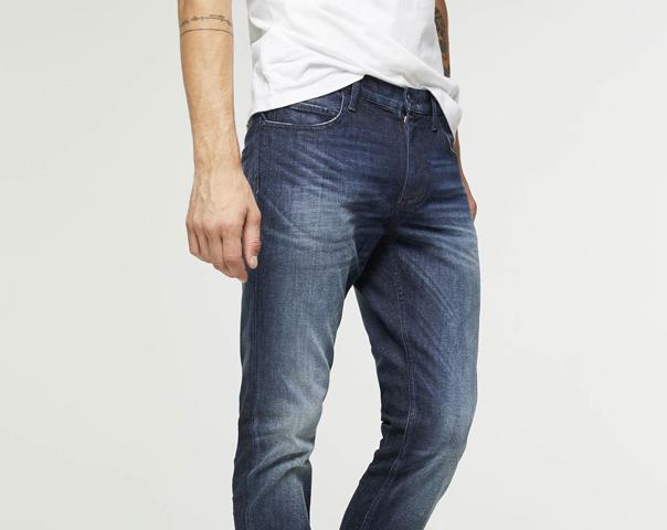Skinny fit Helsinki jeans