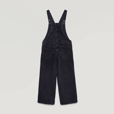 New Girls Jumpsuit Dress Fall Winter 2020 Collection Sisley Young